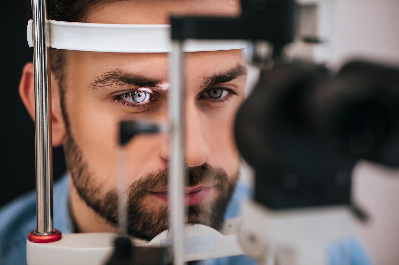 Ophtavalmy examen ophtalmologique