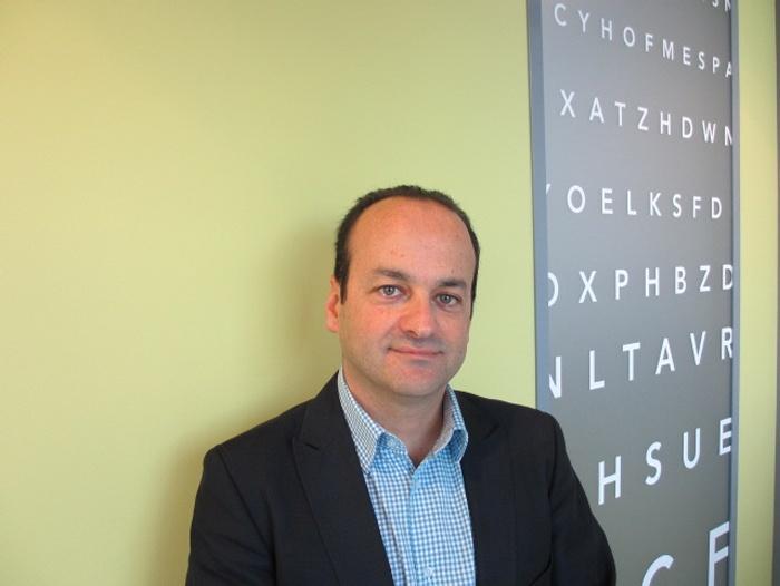 Dr Ziadi - Ophtalomologue Dijon