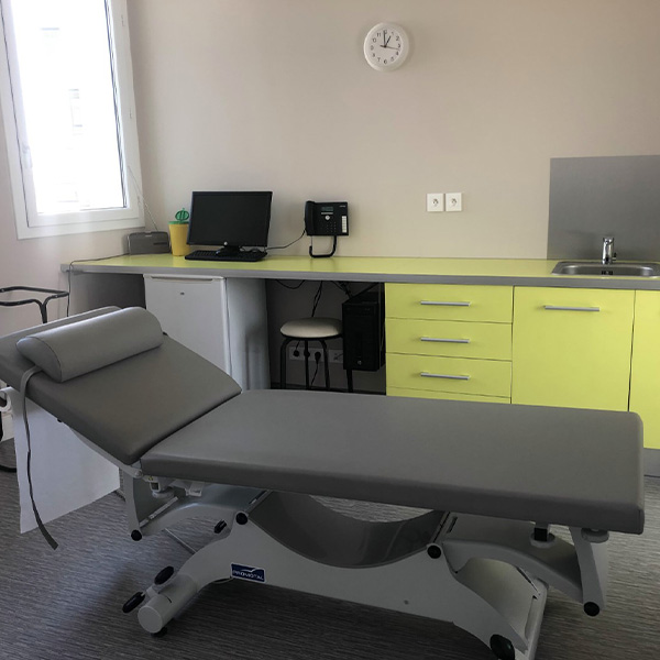 Centre Ophtavalmy à Dijon